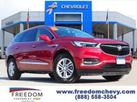 You can find this 2019 Buick Enclave Essence and many