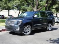 This 2019 Cadillac Escalade PREMIUM 4WD with NAVIGATION