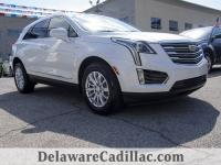 2019 Cadillac XT5 Base Certified. Clean CARFAX.Original