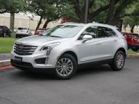 Check out this gently-used 2019 Cadillac XT5 we