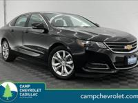 PRICED TO MOVE $3,900 below Kelley Blue Book! CARFAX