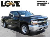 CARFAX One-Owner. Clean CARFAX. Black 2019 Chevrolet