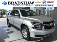 Silver Ice Metallic 2019 Chevrolet Suburban LT KBB Fair