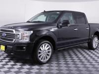 Check out this gently-used 2019 Ford F-150 we recently