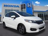 CARFAX One-Owner. Clean CARFAX. ONE OWNER, HONDA