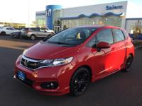 WAS $18,495, EPA 36 MPG Hwy/31 MPG City! CARFAX