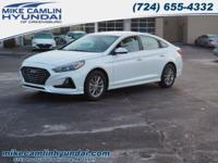 Recent Arrival! **HYUNDAI CERTIFIED**, **REMAINDER OF