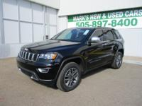 2019 Jeep Grand Cherokee LimitedClean CARFAX. CARFAX