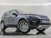 2019 Land Rover Discovery Sport HSE, Land Rover