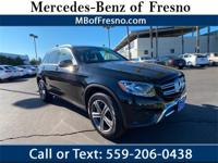 Recent Arrival! 4MATIC Black Certified. CARFAX