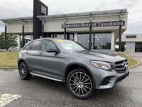 Recent Arrival! Certified. 2019 Mercedes-Benz GLC GLC