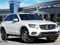 Check out this certified 2019 Mercedes-Benz GLC GLC
