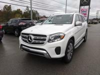 GLS 450 trim. Mercedes-Benz Certified, Excellent
