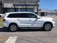 Certified. 2019 Mercedes-Benz GLS GLS 450 4MATIC V6