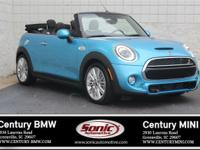 * Mini Certified Pre-Owned * This 2019 Mini Cooper S