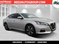 REMAINDER OF FACTORY WARRANTY STILL APPLIES!, NISSAN