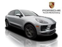 This Retired Porsche Mobility Loaner Vehicle comes to