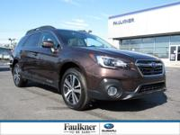 Subaru Certified, CARFAX 1-Owner, Excellent Condition,