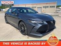 2019 Toyota Avalon Touring ***#1 CERTIFIED TOYOTA