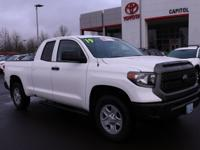 Recent Arrival! Clean CARFAX. CARFAX One-Owner.4WD,