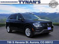 Huge Savings on this AWD 2019 VW Tiguan. It is VW