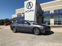 2020 Acura TLX 2.4L Modern Steel *ONE OWNER*, *NO