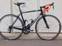 Type:BicycleType:Unisex54cm 2014 Cervelo R3 with