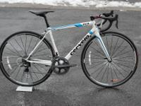 Type: BicycleType: ManCervelo R3 2012, 51cm is in