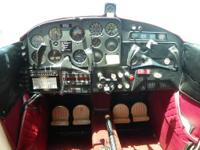1960 Cessna 172A. Total Time 3223,SMOH 440, King KX155