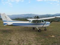 1979 Cessna 172N model for sale 1597.7 tach hours