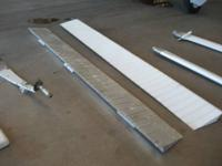 We have a huge selection of aircraft parts from a