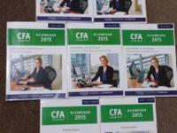 Topic: Education and Training Fellow CFA Aspirants, I