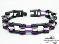 LADY'S AND MENS CHAIN BRACELETS  HIGH QUALITY 316L