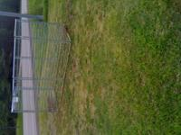 Chain Link Dog Kennel. $200. Call . // //]]> Location: