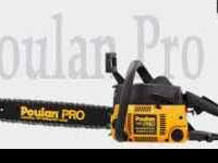 Parts & Service for all brands of Chain Saws, Blowers ,