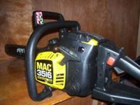Very Nice Mac 3516, low hours, runs great. Call or text