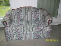 CHAIR COUCH LOVE SEAT MADE IN AMERICA $450. PHONE #