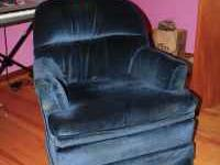 For Sale - Chair is in pretty good condition (mark on