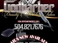 The Godbarber Beauty & Barber Salon friendly
