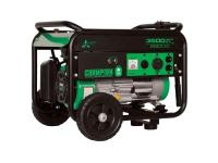The Champion Power Equipment 76530 LP gas powered