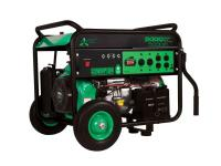 The Champion Power Equipment 71330 LP gas powered