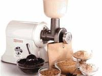 FOR SALE! CHAMPION JUICER AND Champion Grain Mill