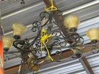 Chandeliers start at 269.00 to 549.00 Something for