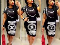 Cloth/Shoes/Accessories:Accessories Chanel dress for