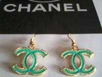 CHANEL MODERN SOPHISTICATED STYLE JEWELRY.  Highest and