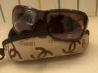 I have 2 pair of CHANEL SUNGLASSES. IN THE CASE. IF