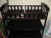 Changing table in great condition for sale....would