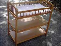 Changing Table, great condition $ 45 **************