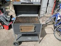 Char Broil CB 450 Charcoal BBQ Barbecue Grill Only $20,