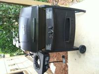 Selling my grill. Text if interested.  // //]]>